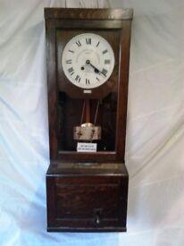 Gledhill Brook Time Recorder