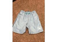 Next Age 4 Swim Shorts