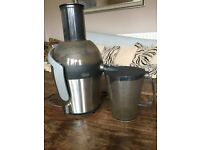 Philips Juicer HR1871