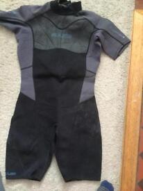 Gull Contour Wet Suit