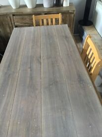 Wooden floor, oak layer!!!