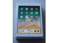 Apple iPad Air 128GB WiFi White