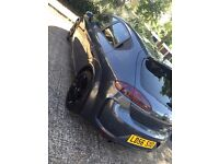 """Seat Leon 2.0 TDI Reference Sport BTCC Kit Factory Fitted 18"""" Alloys Tints Grey"""
