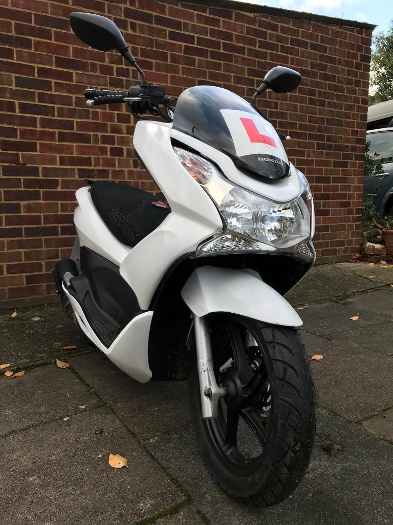 Honda Pcx 125 2012 In Good Condition 1200 In Cricklewood