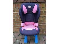 Children's Britax Car Seat
