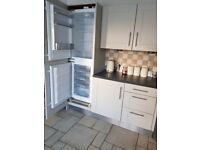 Complete kitchen - appliances included