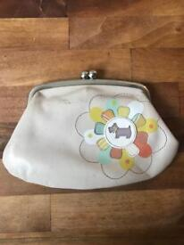 REDUCED Large Radley Coin Purse