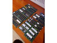 DDR 1 and older