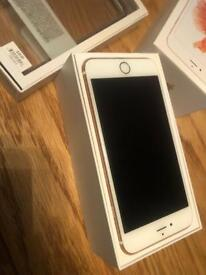 Iphone 6s plus 64gb for sale UNLOCKED