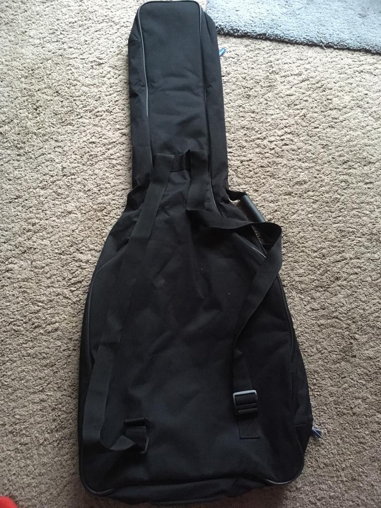The original gig bag company guitar case