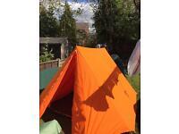 Vango Classic Force 10 tent