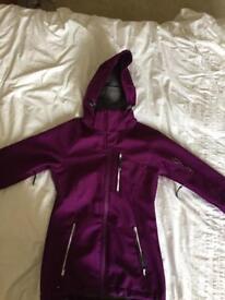 Women's Dare2be soft shell jacket
