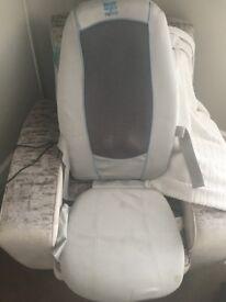 HoMedics Shiatsu + Massager Chair