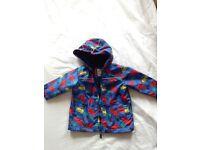 Mothercare raincoat
