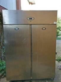 Foster Commercial Freezer Large