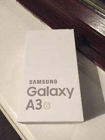 Samsung A3 2016 as new
