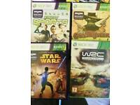 Games for the Xbox 360