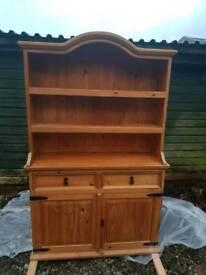 Lovely Welsh dresser