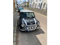 Rover Mini Cooper Si (Originally 1996)