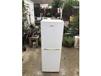 BUSH 3/4 fridge freezer