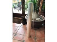 Clear cellophane wrap roll