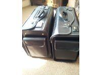 Three Brief cases £5- £15 each