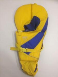 Roots infant PFD Life Jacket