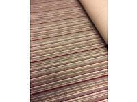 Tight loop pile carpet 80/20% wool (2.15m x 1.50m)