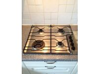 Gas hob - Candy 4 ring
