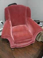 Arm chair for free in Yorkton
