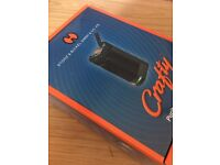 Storz and Bickel Crafty herbal Vaporizer, new in box, never used RRP£185 handheld vape