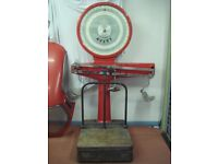 avery vintage scales 1960 approx;