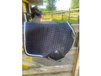 Premier Equine saddle cloths