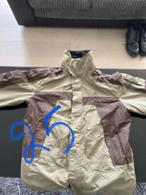OCK jacket Brand new never used original