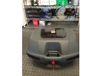 Honda Topbox