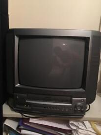 TV VIDEO COMBI