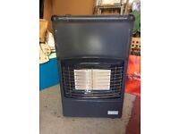 SUPERSER GAS FIRE HEATER PLEASE CALL PETE 07979808744 AS NEW