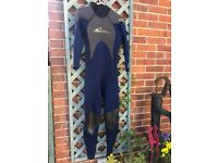 O'Neill full wetsuit Size S/M