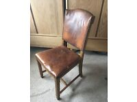 Vintage Chairs x 5
