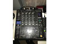 Pioneer DJM 900 nexus with original box