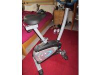 York Fitness C202 Exercise Bike
