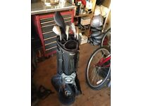 Men's masters golf clubs