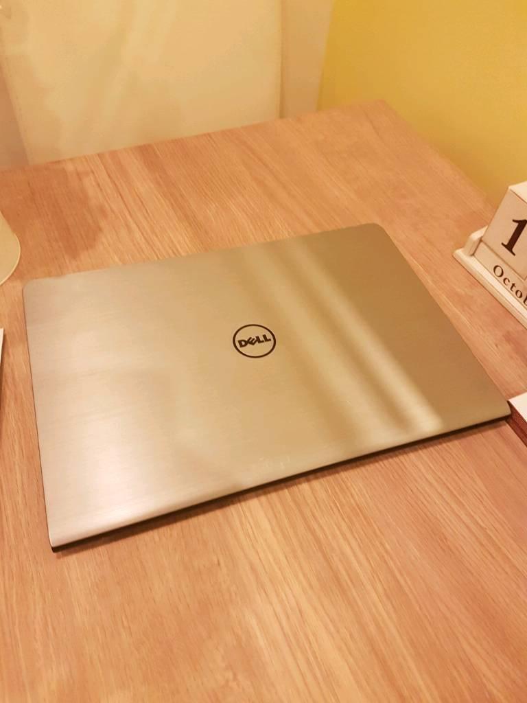 Dell 5548 Inspiron i7 8GB 500GB 2015