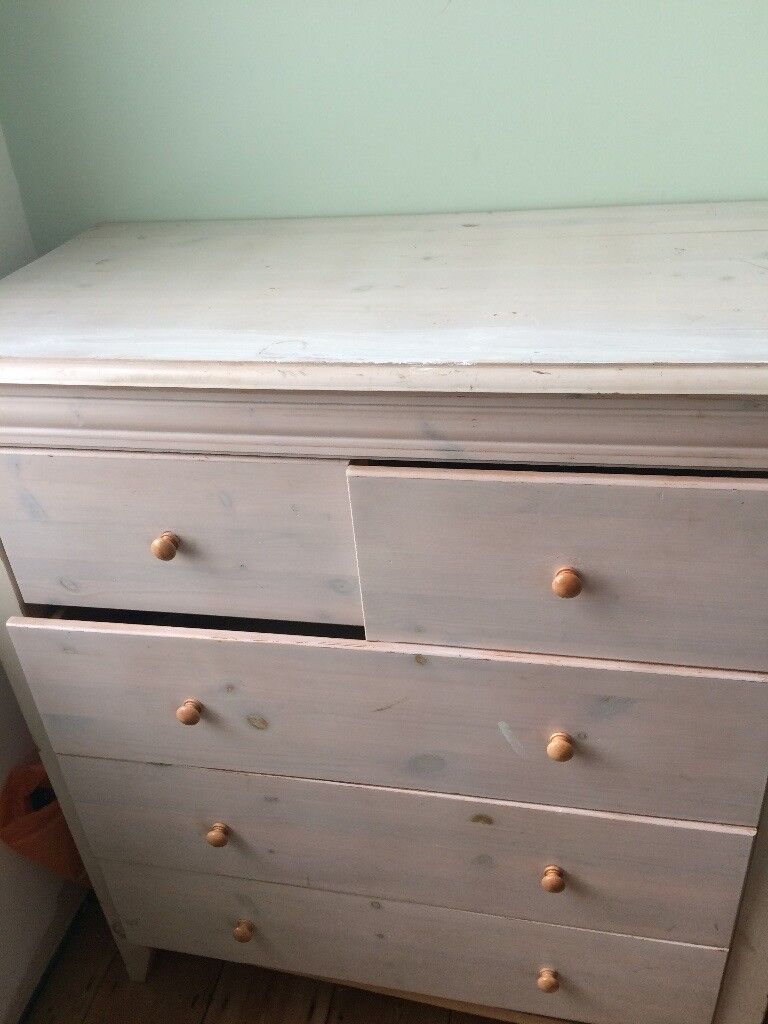 Chest of drawers, 5 drawers