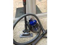 Dyson DC26 Multi Floor Ultra Light Vacuum Cleaner