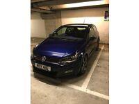 ***VW Polo GTI 2011 (61) 1.4 TSI Modified 180 DSG Paddle Shift not fabia a1 a3 ibiza golf ***