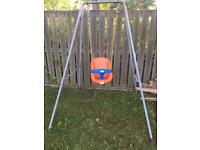 Little tykes toddler swing seat