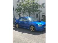 LOW MILEAGE Excellent Condition Subaru Impreza 2.0 WRX STi