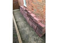 Marley concrete roof tiles