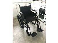 Drive Self propelled wheelchair